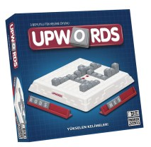 Upwords kelime oyunu