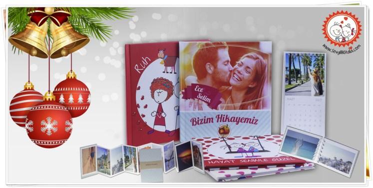 Yılbaşı Hediyenizi SevgiliKitabi.com'dan Seçin!