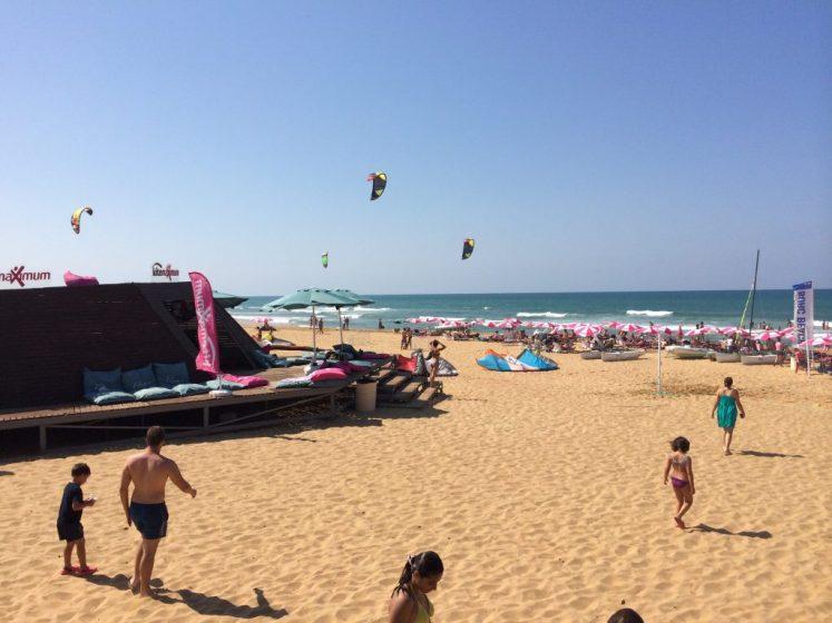 burç-beach