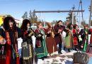 Отгремели мероприятия, посвященные Дню народного мастера Мегино-Кангаласского улуса «Мэнэ уус»