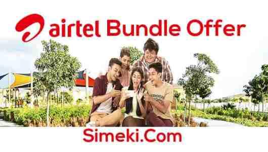 airtel bundle offer