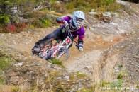 Kathrine Duun Moen, Moetown, Hafjell Bike Park. Foto: Simen Berg
