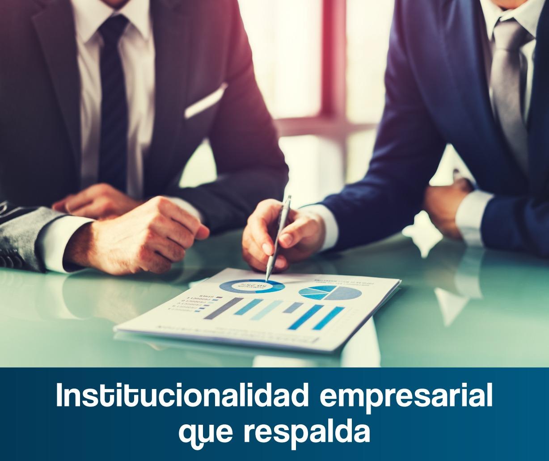 Articulo Institucionalidad empresarial que respalda-WEB-SIGO
