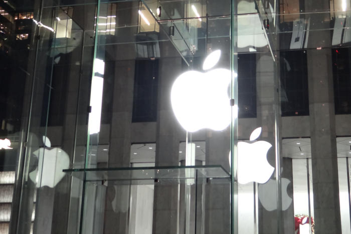 Leaked iCloud credentials obtained from third parties, Apple says