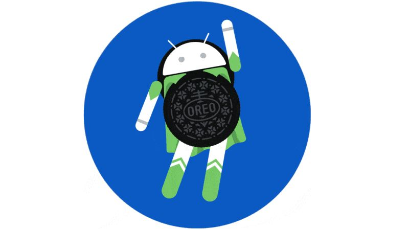 Android 8.1 Oreo Update Now Rolling Out to Pixel and Nexus Devices