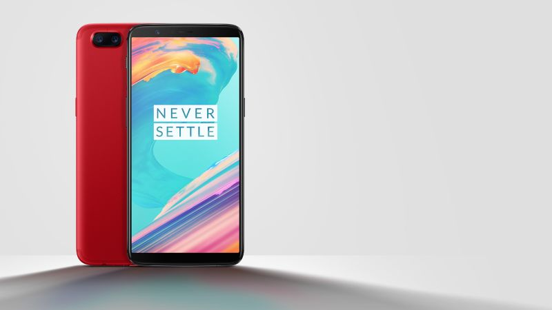 OnePlus 5T Does Not Support HD Viewing on Most Streaming Platforms
