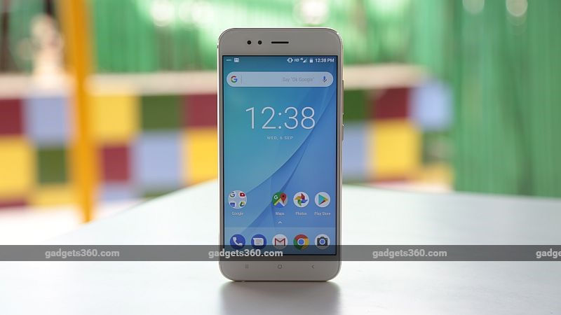 Xiaomi Mi A1 Gets a Rs. 1,000 Permanent Price Cut in India, Now Available
