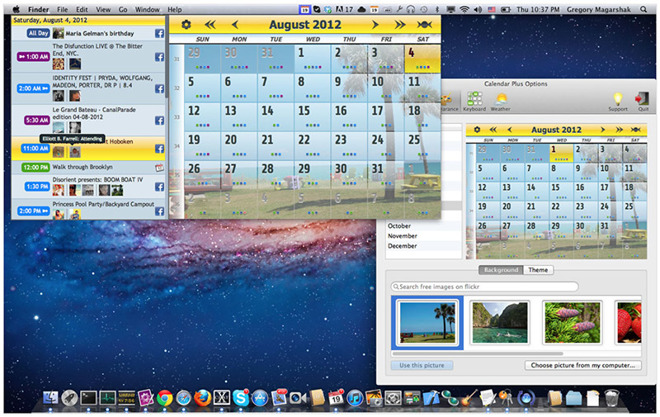 'Calendar 2' returns to Mac App Store after Apple takedown, developer to put cryptocurrency mining proceeds toward improved features