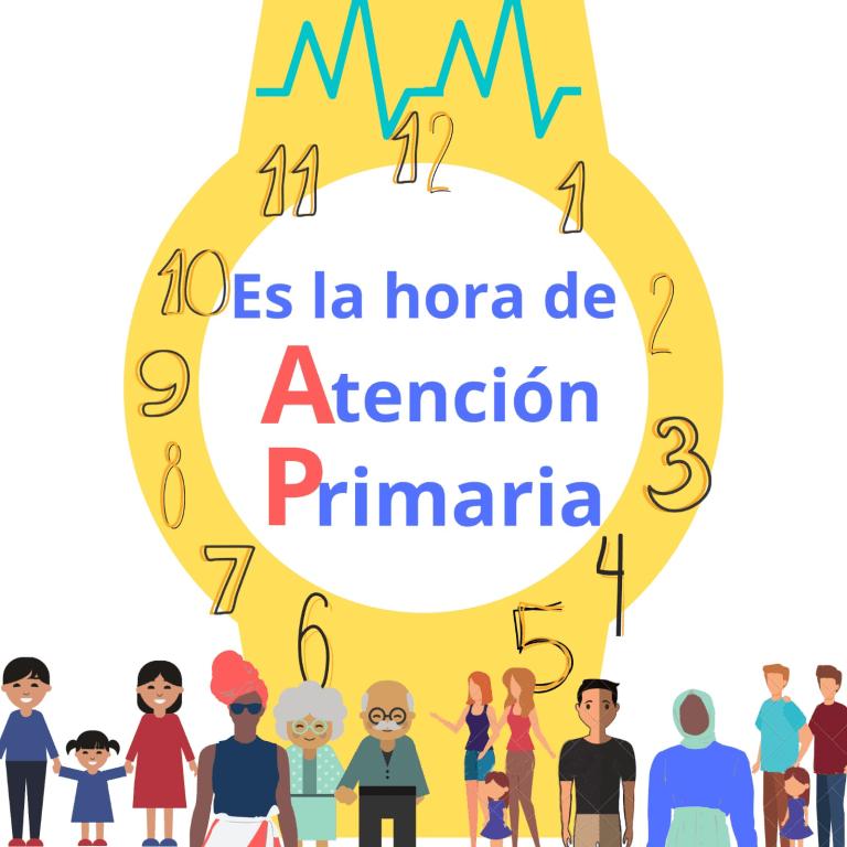 dia atencion primaria