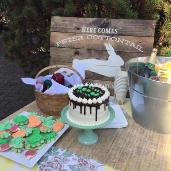 Garden Theme Party
