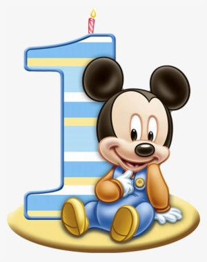 Mickey Mouse Birthday Png Download Transparent Mickey Mouse Birthday Png Images For Free Nicepng