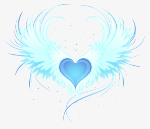 Heart With Wings Png Download Transparent Heart With Wings Png Images For Free Nicepng