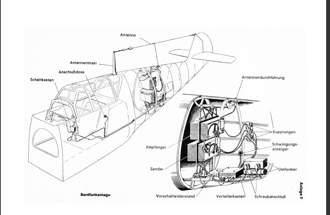 Bf 109 S Easy Kill