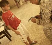 iraqi ipod drop