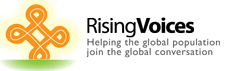 Rising Voices - Helping the global population join the global conversation