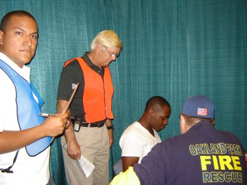 Randy Boaz Competition 2006-6