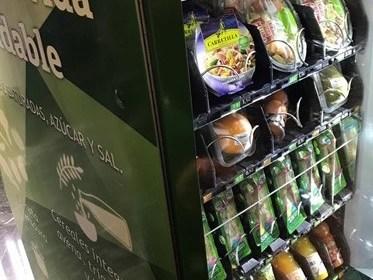 PP y Cs evitan que se tramite Ley para garantizar que colegios y hospitales ofrezcan productos alimentarios saludables