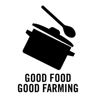 'Good Food, Good Farming'