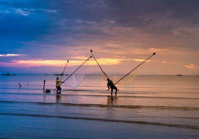 Namibia ; Pesca, corrupción y flotas extranjeras