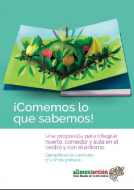 Justicia Alimentaria y Hegoa presentan dos nuevas publicaciones de carácter educativo