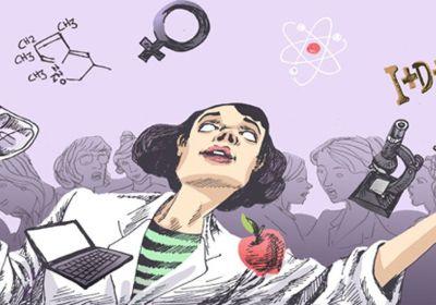El Museo de Ciencias Naturales presenta 10 cuentos infantiles sobre mujeres científicas para escuchar en casa