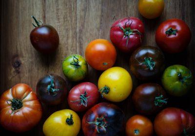 La alimentación al frente de las respuestas contra la crisis ecológica