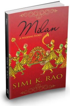 Milan 3d book art 1