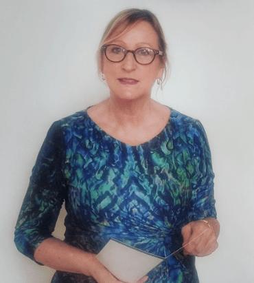 Martina Nicolls