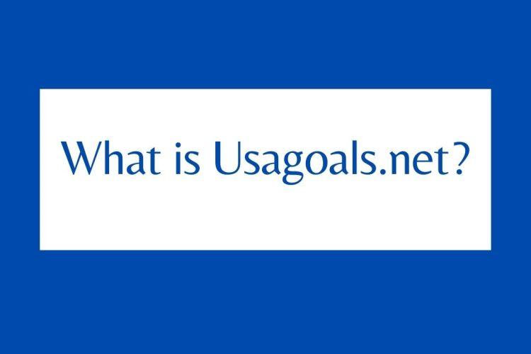 What is Usagoals.net