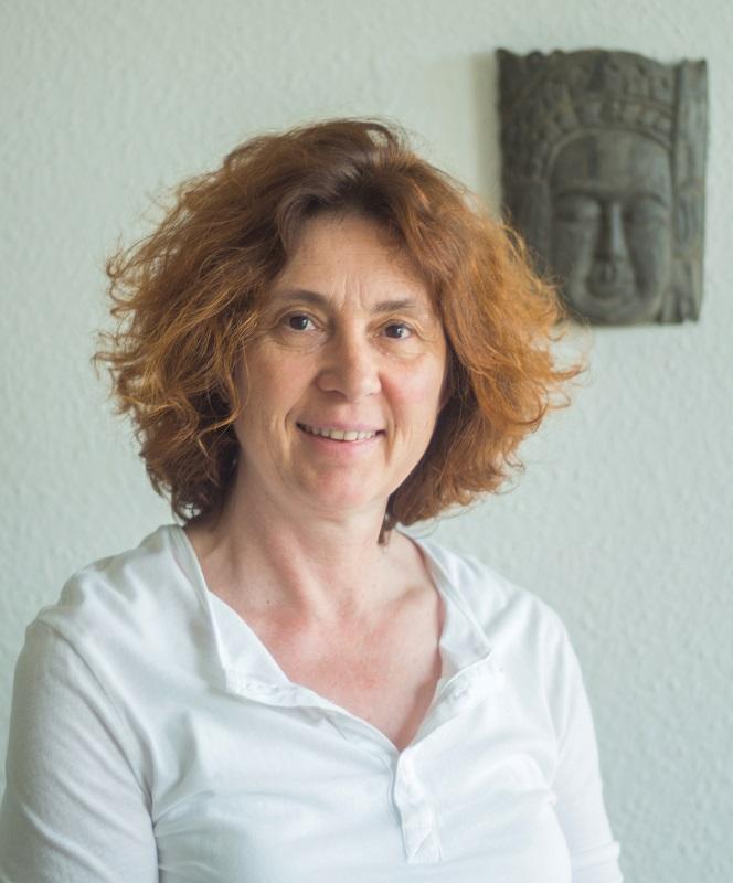 Jacqueline Locca Reflexologie Plantaire Somatic Experience Geneve