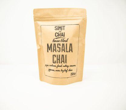 Masala Chai Package 250g