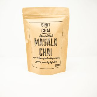 Masala Chai Package 250g