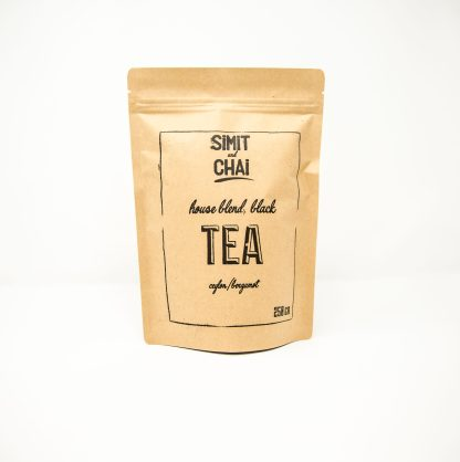 house Blend Tea Package 250g