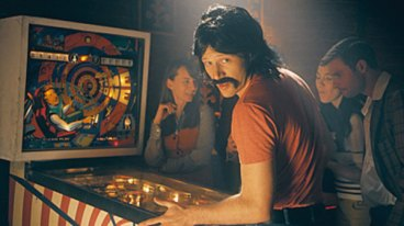 Drunk History - Games