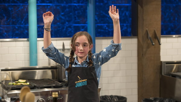 Looking For A Chopped Junior Episode Chopped