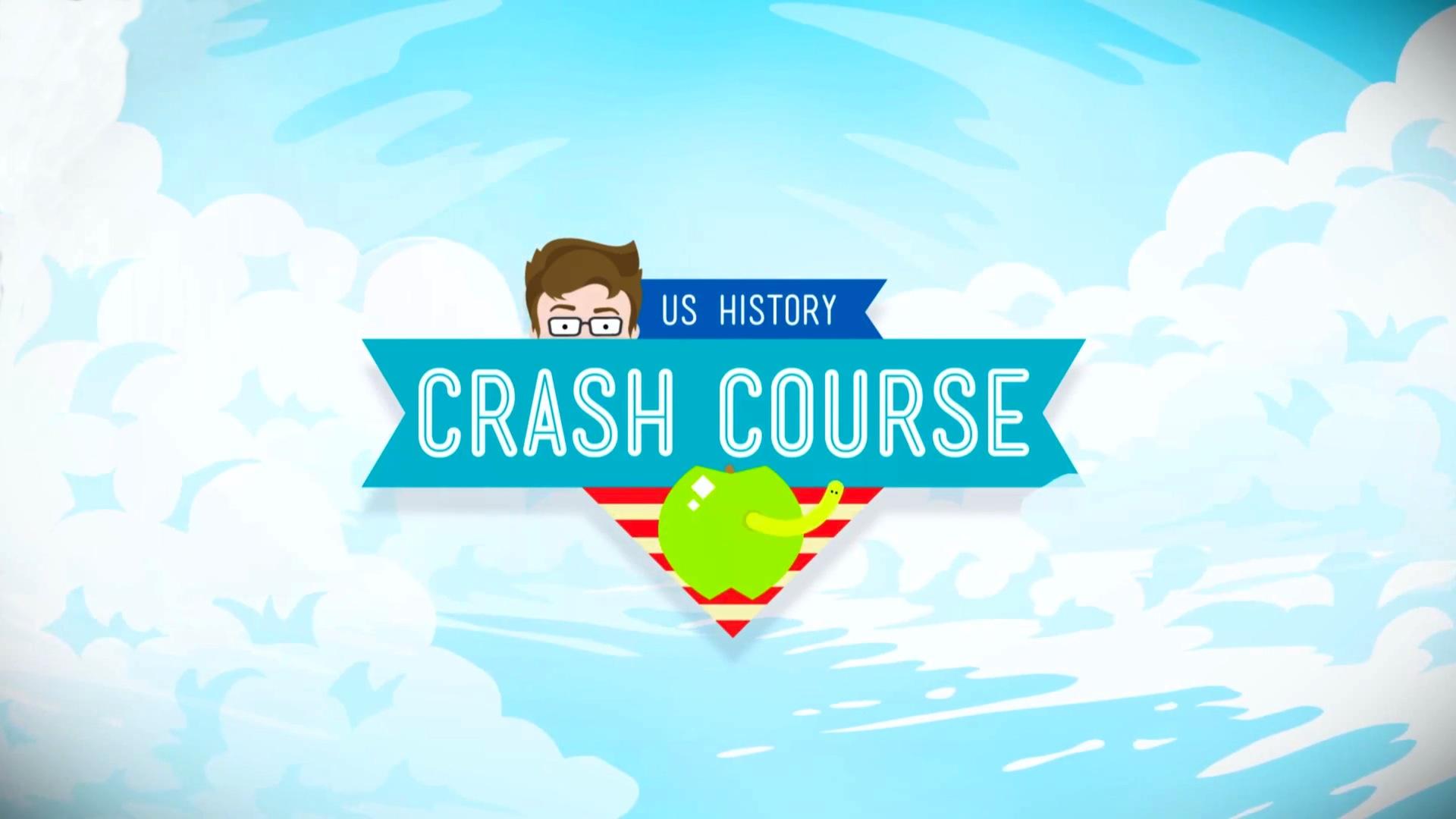 Crash Course Us History Episodes Tv Series