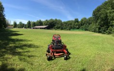 Simlawn Mowing in McDonald Ohio