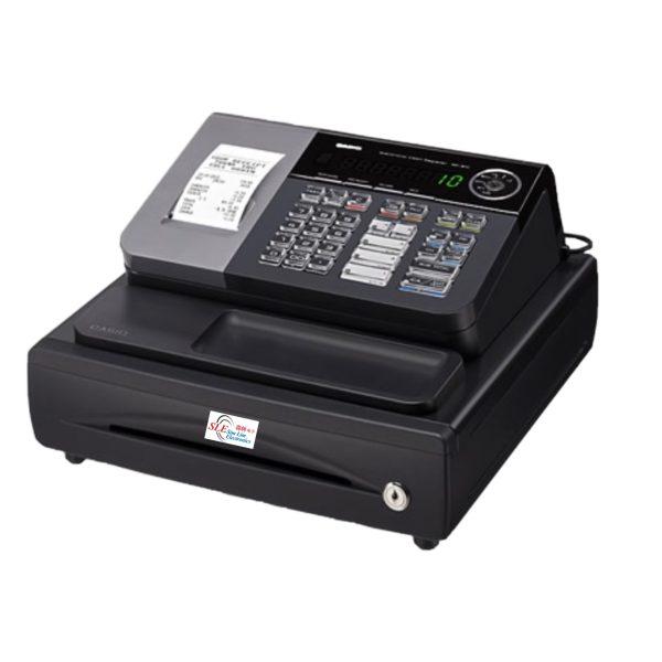 Casio SE S10 Electronics Cash Register