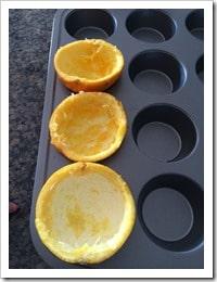 Orange Ice- Cream