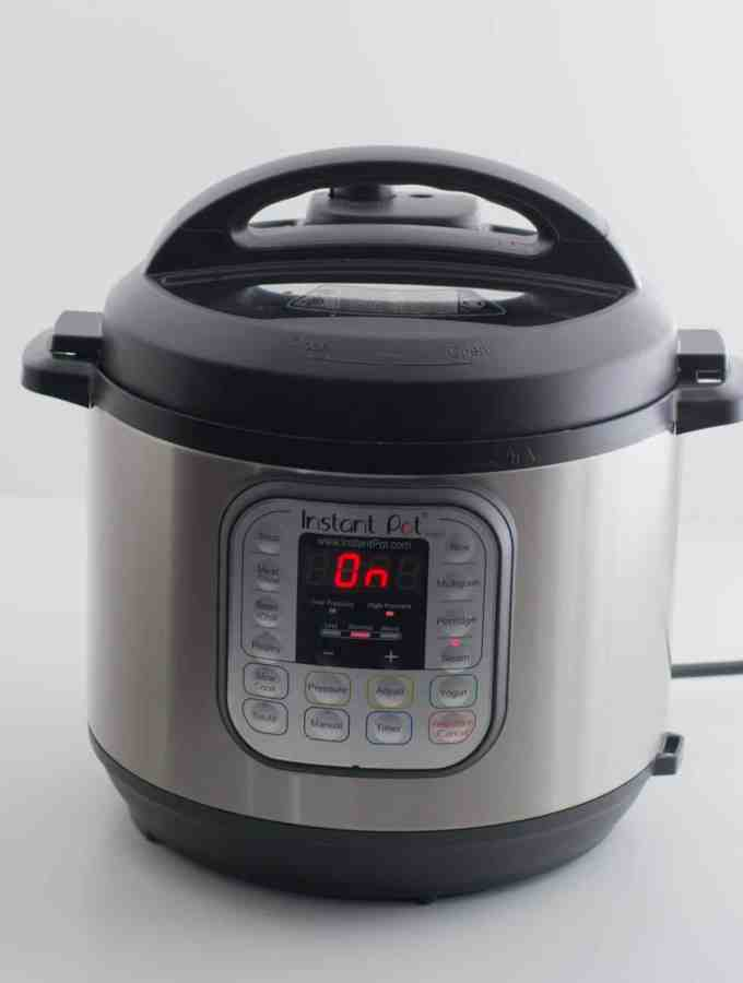 All you need to know about how to use your Instant Pot