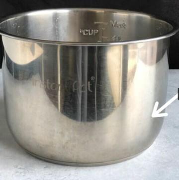 Instant Pot Inner Pot