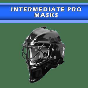 Int. Goalie Masks