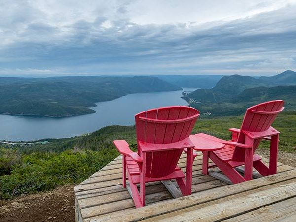 Three scenic drives in Western Newfoundland
