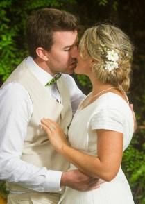 Stradbroke Island Wedding