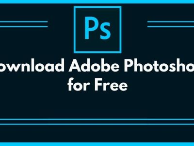 Free Adobe Photoshop