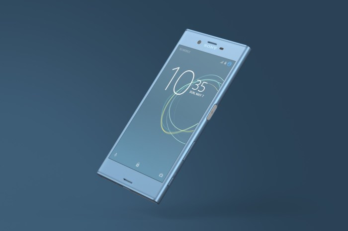Sony Xperia XZ Review; Specifications, Features, Price