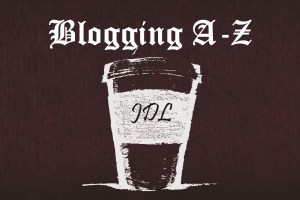 THE A- Z OF BLOGGING
