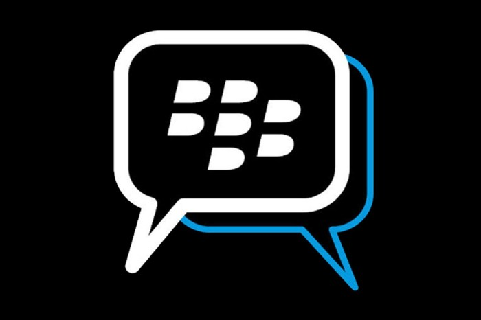 BBM on Android gets another update (ver. 3.2.5.12)