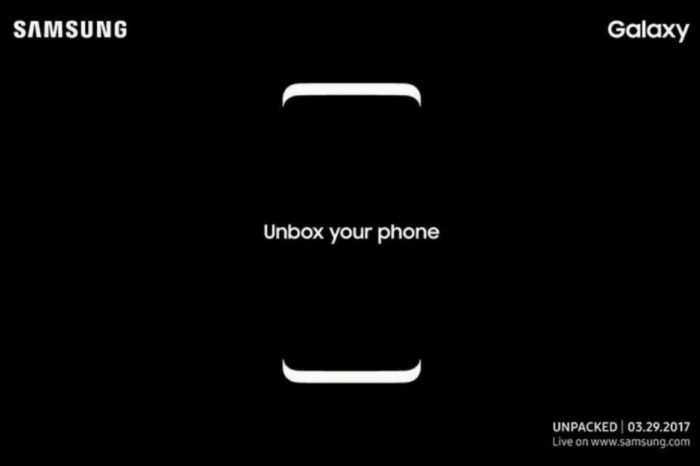 Exclusive: Samsung Galaxy S8 Plus specs revealed