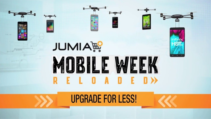 Are You Ready for the Jumia Mobile Week 2017? Get IN!!!